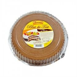 BLAT TORT CACAO BOROMIR