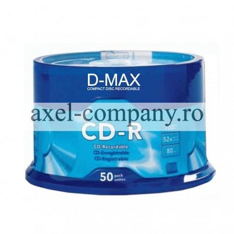 CD-URI D-MAX
