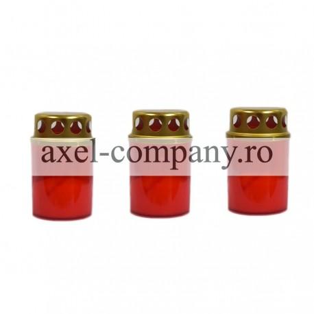 CANDELA CORP PLASTIC V1-50E