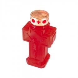 CANDELA CORP PLASTIC CRUCE 110