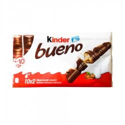 BATOANE KINDER BUENO 21.5G 10/SET