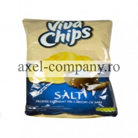 CHIPSURI CU SARE VIVA