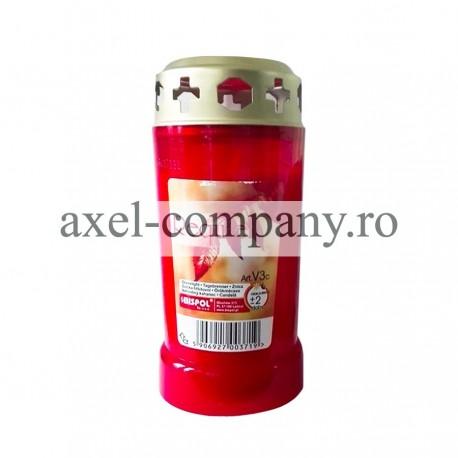 CANDELA CORP PLASTIC V3C