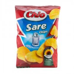 CHIPSURI CU SARE CHIO 70G