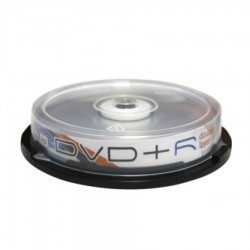 DVD+R DL FREESTYLE 8.5GB