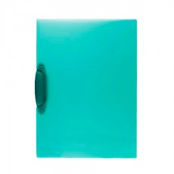 DOSAR PLASTIC CU CLEMA PANTA PLAST