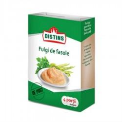 FULGI DE FASOLE DISTINS 0.1KG