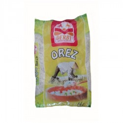 OREZ DERBY 1KG 10/BAX