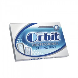 GUMA STRONG MINT ORBIT PROFESSIONAL 336G 24/CUTIE