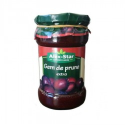 GEM DE PRUNE ALEX-STAR 370G 8/BAX