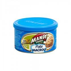 PATE MACROU MANDY