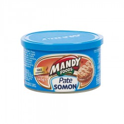 PATE SOMON MANDY 145G 6/BAX