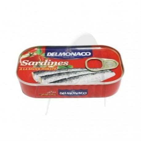 SARDINE DELMONACO