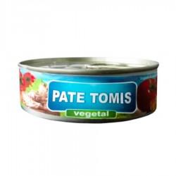 PATE VEGETAL TOMIS 100G 12/BAX