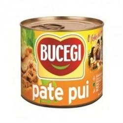 PATE PUI BUCEGI 200G 6/BAX