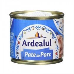 PATE PORC ARDEALUL 200G 6/BAX