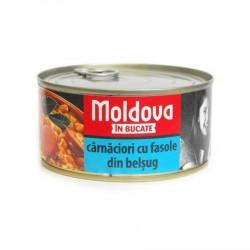 BAX CARNACIORI CU FASOLE MOLDOVA 300G