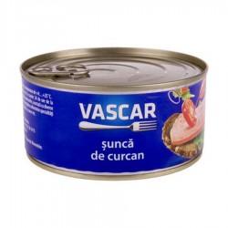 BAX SUNCA DE CURCAN VASCAR