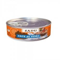 PATE PORC SADU 100G 12/BAX