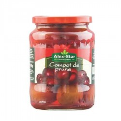 COMPOT PRUNE ALEX-STAR 0.72L 6/BAX