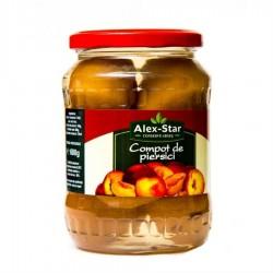 COMPOT PIERSICI ALEX-STAR 0.72L 6/BAX