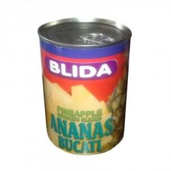 COMPOT ANANAS CUBURI BLIDA 565G