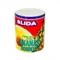 COMPOT ANANAS RONDELE BLIDA 565G