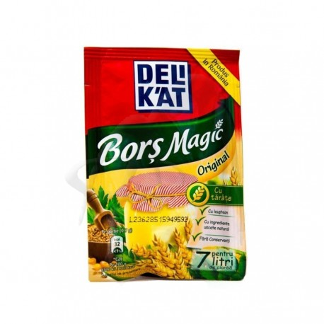 BORS MAGIC DELIKAT