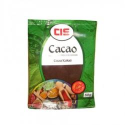 CACAO CIS 50G 20/BAX