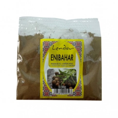 ENIBAHAR MACINAT LENDOR 20G 10/BAX