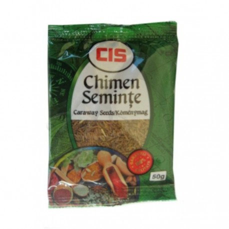 SET CHIMEN SEMINTE CIS 50G