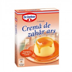 CREMA DE ZAHAR ARS DR.OETKER 100G