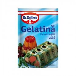 GELATINA ALBA DR.OETKER 10G 35/CUTIE