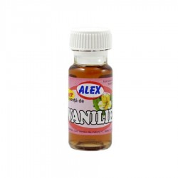 ESENTA VANILIE ALEX 25ML 25/BAX