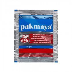 DROJDIE USCATA ACTIVA PAKMAYA 10G 4/SET