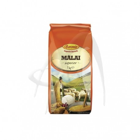 MALAI SUPERIOR BOROMIR 1KG 10/BAX