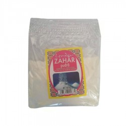 ZAHAR PUDRA LENDOR 100G 10/BAX