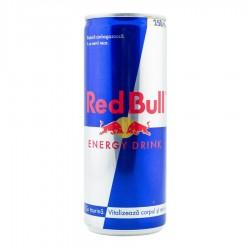 ENERGIZANT RED-BULL 0.25L