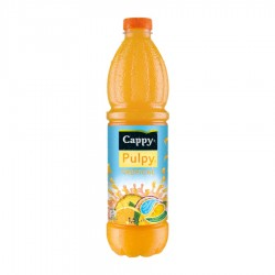 SUC NATURAL TROPICAL CAPPY PULPY 1.5L 6/BAX