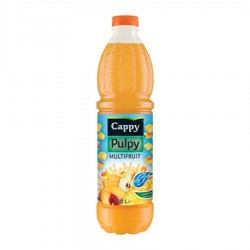 SUC NATURAL MULTIFRUCT CAPPY PULPY 1.5L 6/BAX
