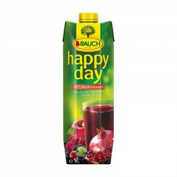 SUC DE FRUCTE LA CUTIE HAPPY DAY 1L