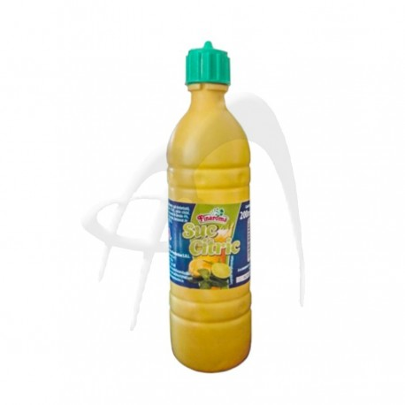 SUC CITRIC 200ML