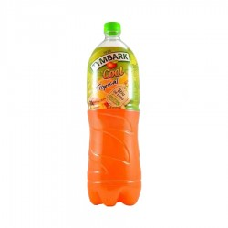 SUC TROPICAL TYMBARK COOL 2L 6/BAX