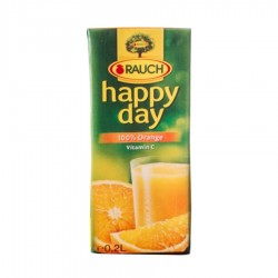 SUC CUTIE PAI DIF AROME HAPPY DAY 0.2L