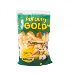 PUFULETI GLAZURATI GOLDY 85G 40/BAX