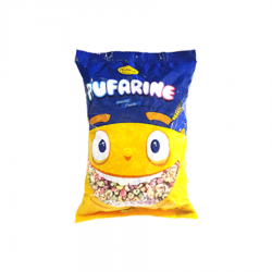 PUFARIN FRUCTE FELEACUL 50G 30/BAX