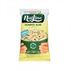 SEMINTE ALBE USOR SARATE NUTLINE 40G 18/BAX