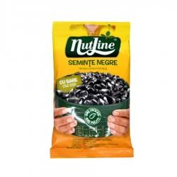 SEMINTE NEGRE CU SARE NUTLINE 40G 18/BAX