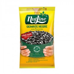 BAX SEMINTE NEGRE FARA SARE NUTLINE 40G