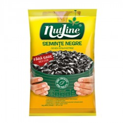 SEMINTE NEGRE FARA SARE NUTLINE 110G 12/BAX